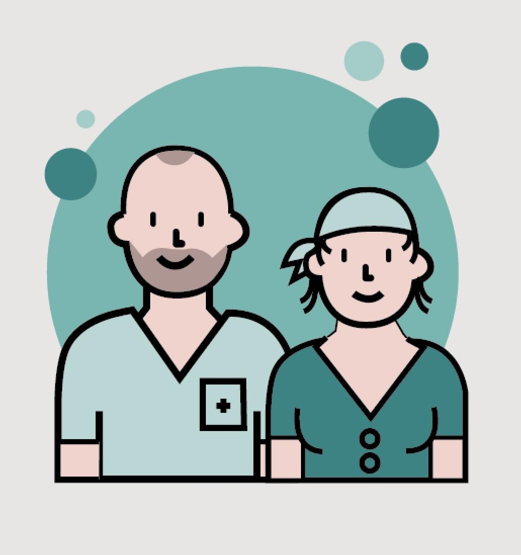 Capacitación en Cuidados Paliativos para Enfermería.