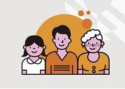 X curso teórico práctico de entrenamiento: conceptos básicos y clínicos en tumores familiares y hereditarios. Asesoramiento genético en oncología
