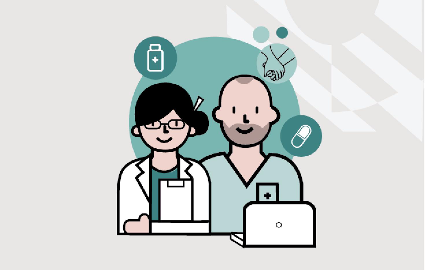 Actualización y Gestión en Cuidados Paliativos 2021.