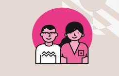 Sensibilización sobre Cáncer de Mama en Atención Primaria de la Salud 2021