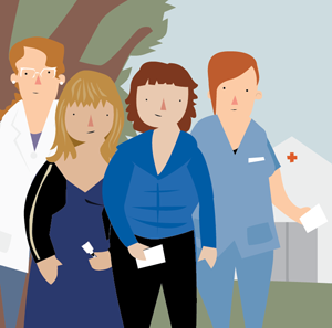 VII Conceptos generales sobre cáncer colorrectal (CCR). Introducción a la prevención y detección temprana del CCR para equipos de APS