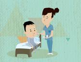 II Enfermería para oncología pediátrica
