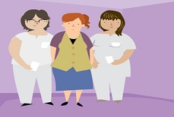 I Curso de prevención de cáncer cervicouterino para equipos de APS